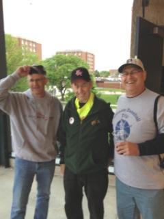 Ed Fitzgerald, Fargo-Moorhead Redhawks